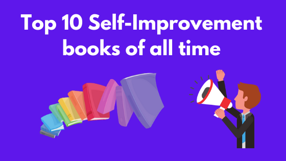 top 10 self help books of all time