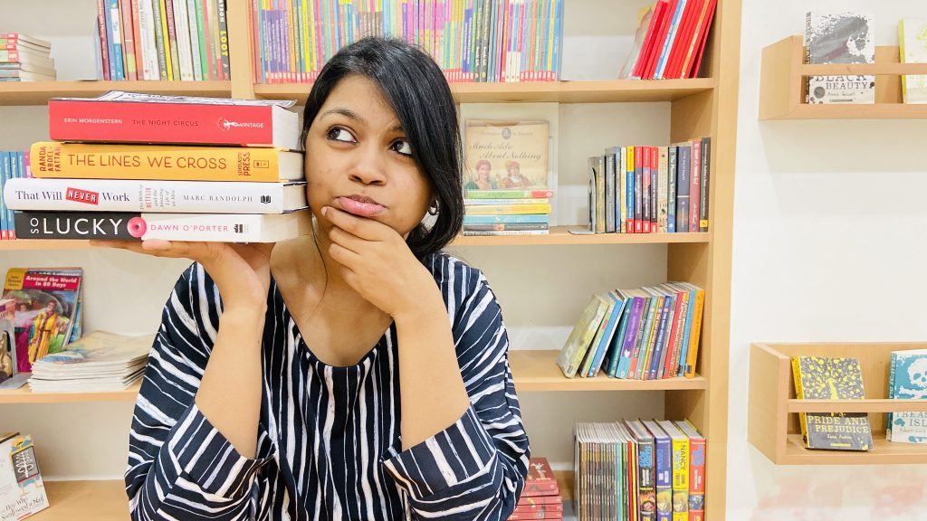 meet anchal founder of libro review